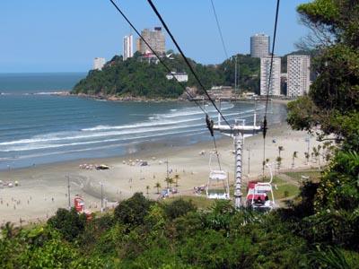 São Vicente convida fotógrafos para comemorar 484° aniversário