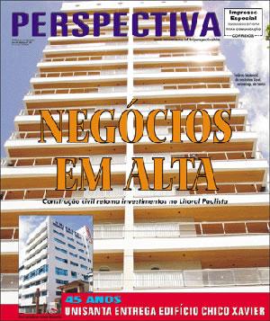 Edição 156 Novembro 2006