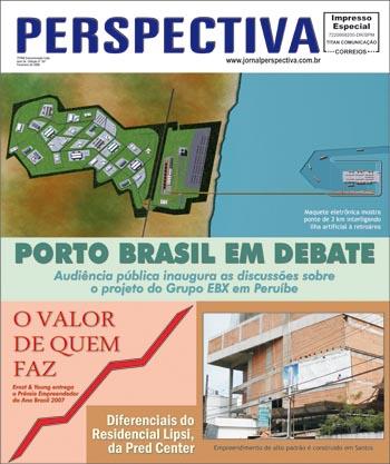 Edição 167 Fevereiro 2008