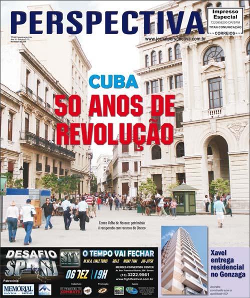 Edição 175 Novembro 2008