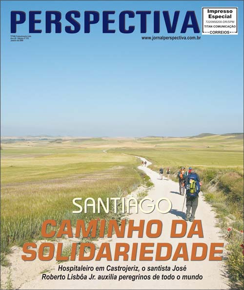 Edição 176 Janeiro 2009