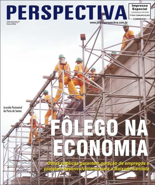 Edição 177 Fevereiro 2009