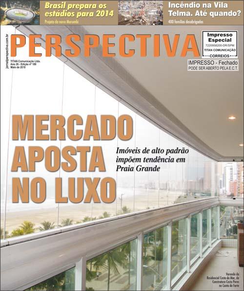 Edição 189 Maio 2010
