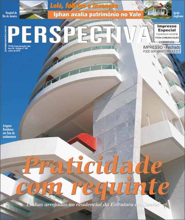 Edição 190 Julho 2010