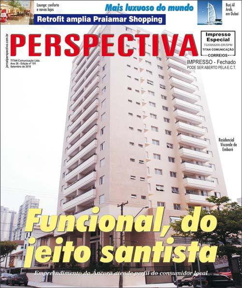 Edição 191 Setembro 2010