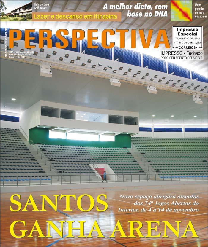 Edição 192 Outubro 2010