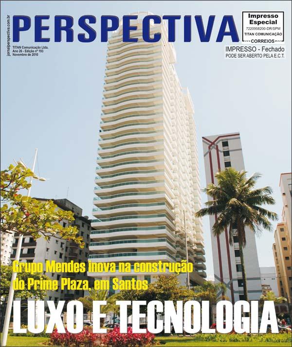 Edição 193 Novembro 2010