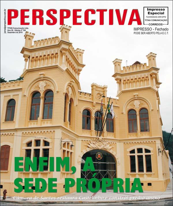Edição 194 Dezembro 2010