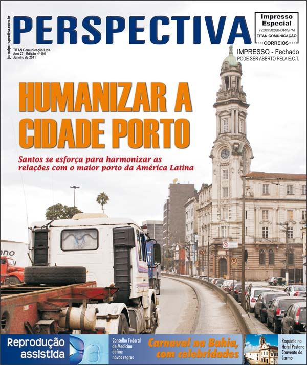 Edição 195 Janeiro 2011