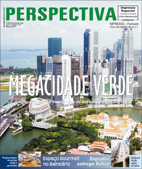 Edição 197 Março 2011