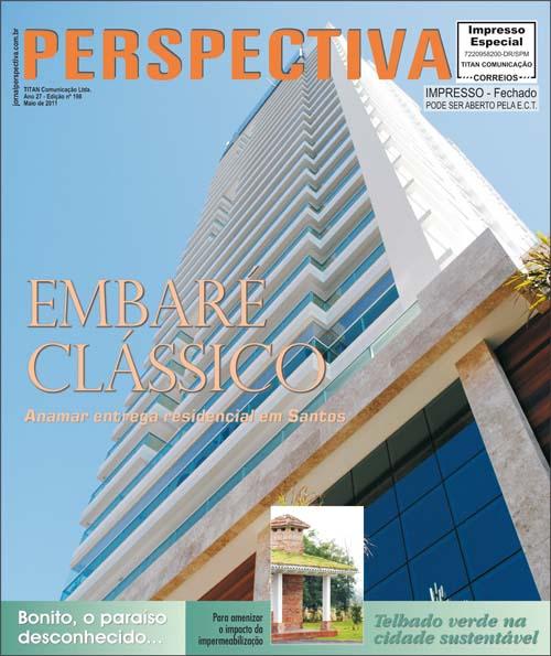 Edição 198 Maio 2011