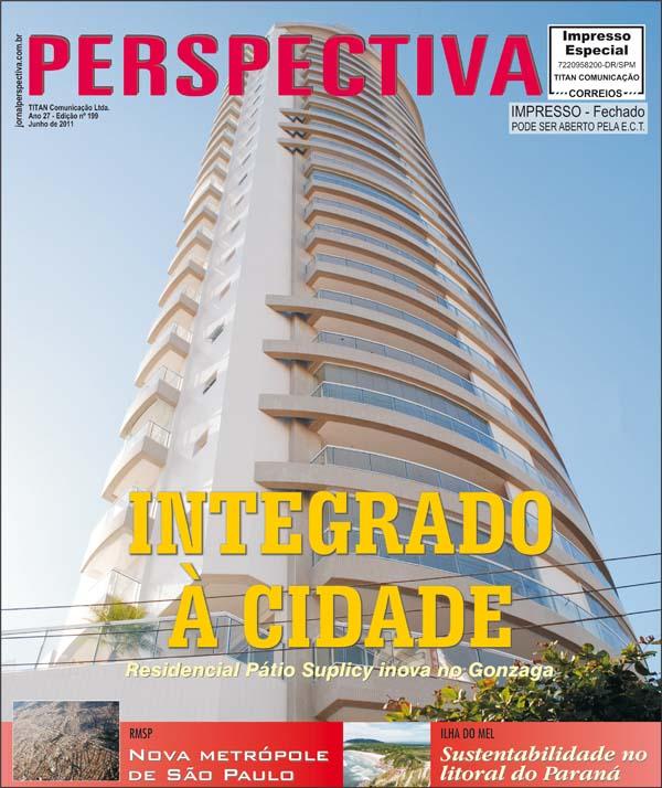 Edição 199 Junho 2011