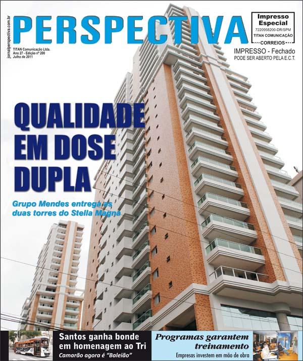 Edição 200 Julho 2011