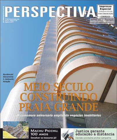 Edição 201 Agosto 2011