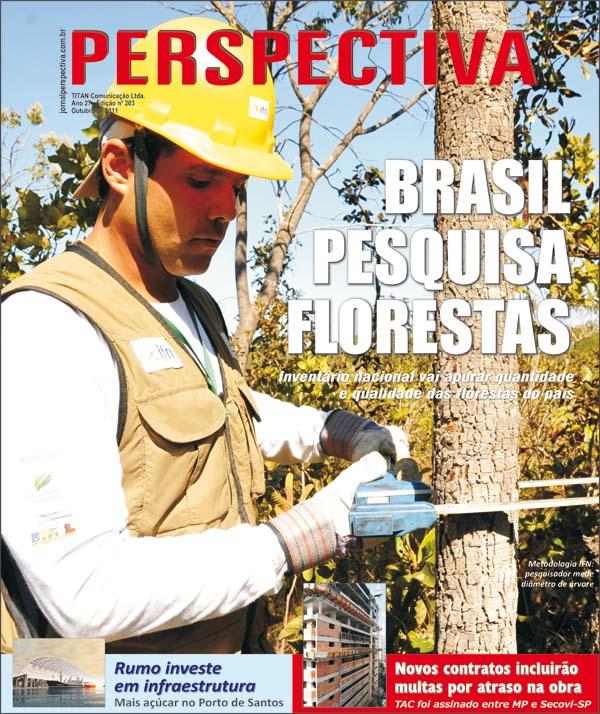 Edição 203 Outubro 2011