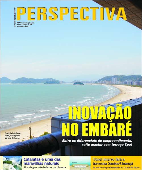 Edição 204 Novembro 2011