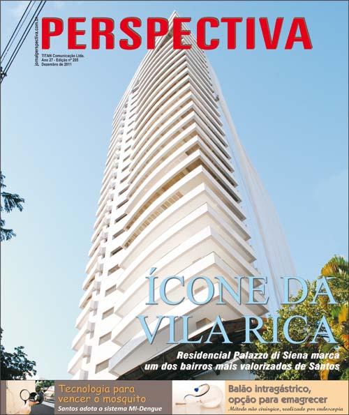 Edição 205 Dezembro 2011
