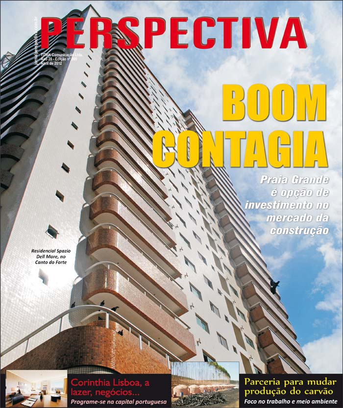 Edição 209 Abril 2012