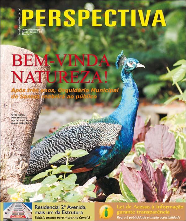Edição 210 Maio 2012