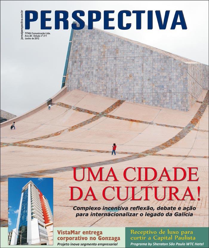 Edição 211 Junho 2012