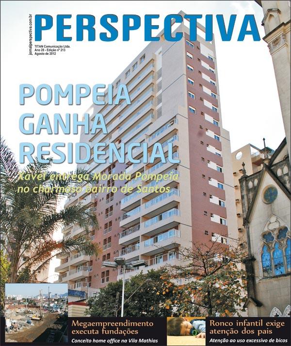 Edição 213 Agosto 2012