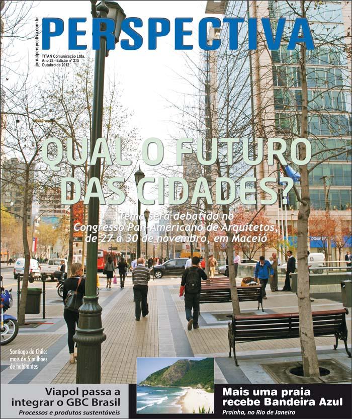 Edição 215 Outubro 2012