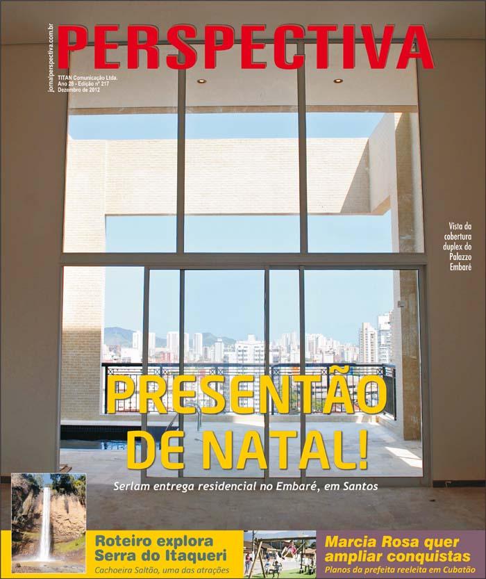 Edição 217 Dezembro 2012