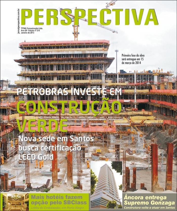 Edição 218 Janeiro 2013