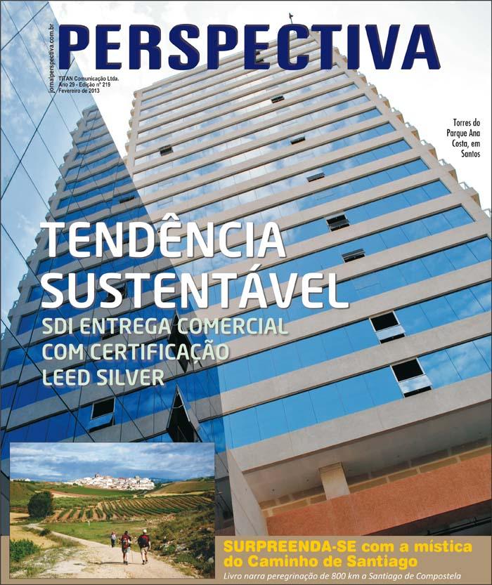 Edição 219 Fevereiro 2013