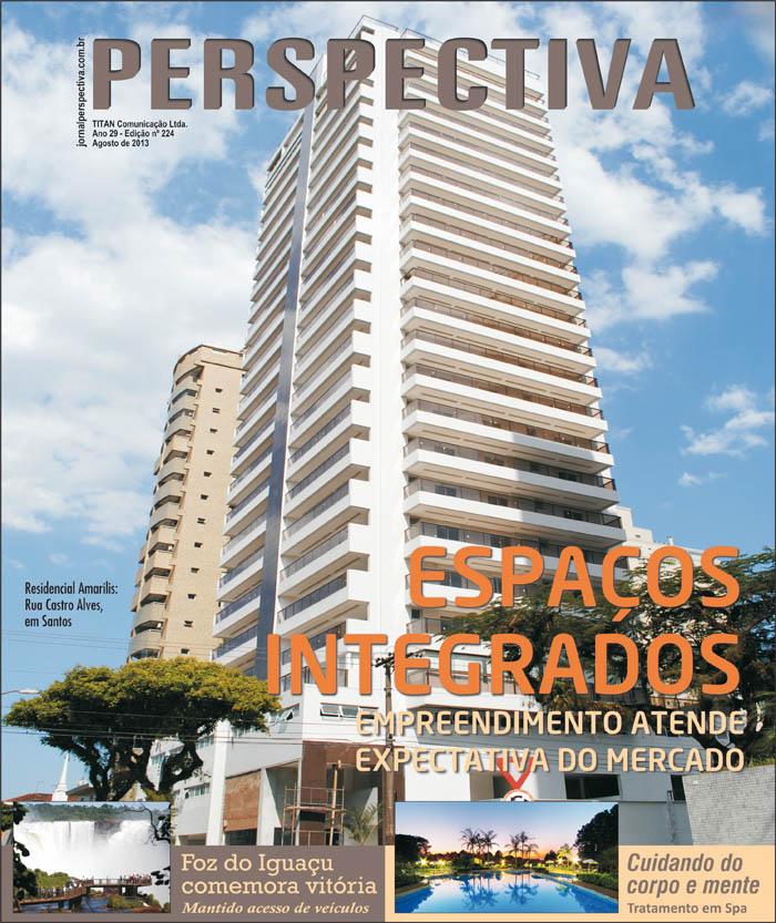 Edição 224 Agosto 2013