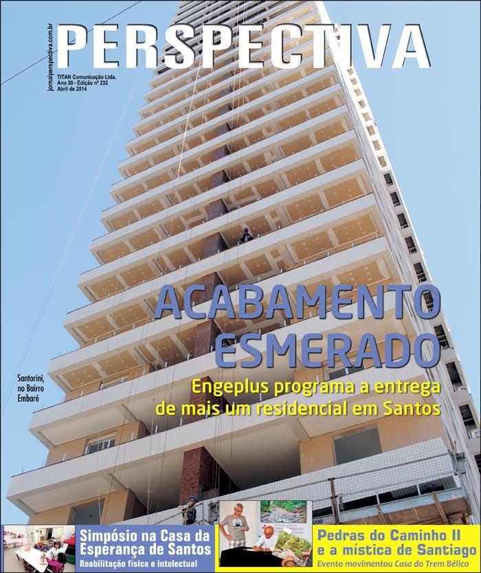 Edição 232 Abril 2014