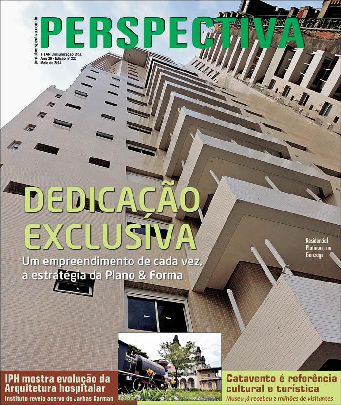 Edição 233 Maio 2014
