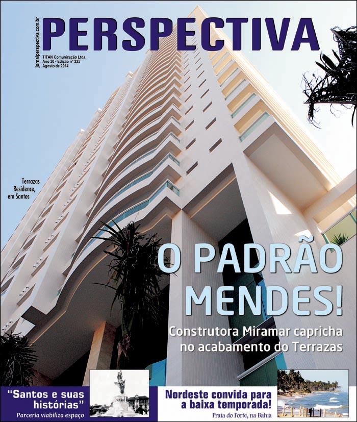 Edição 235 Agosto 2014