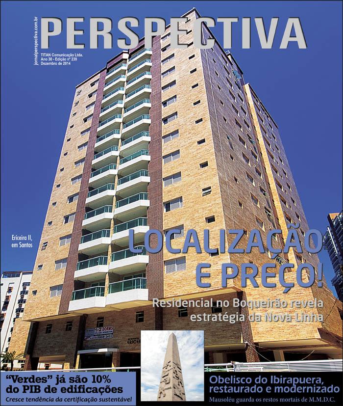 Edição 239 Dezembro 2014