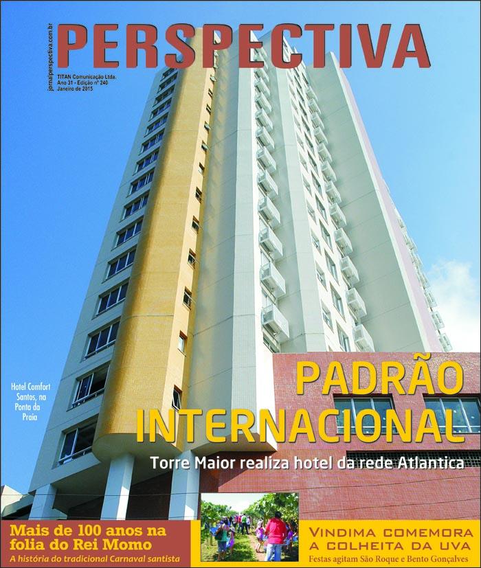 Edição 240 Janeiro 2015