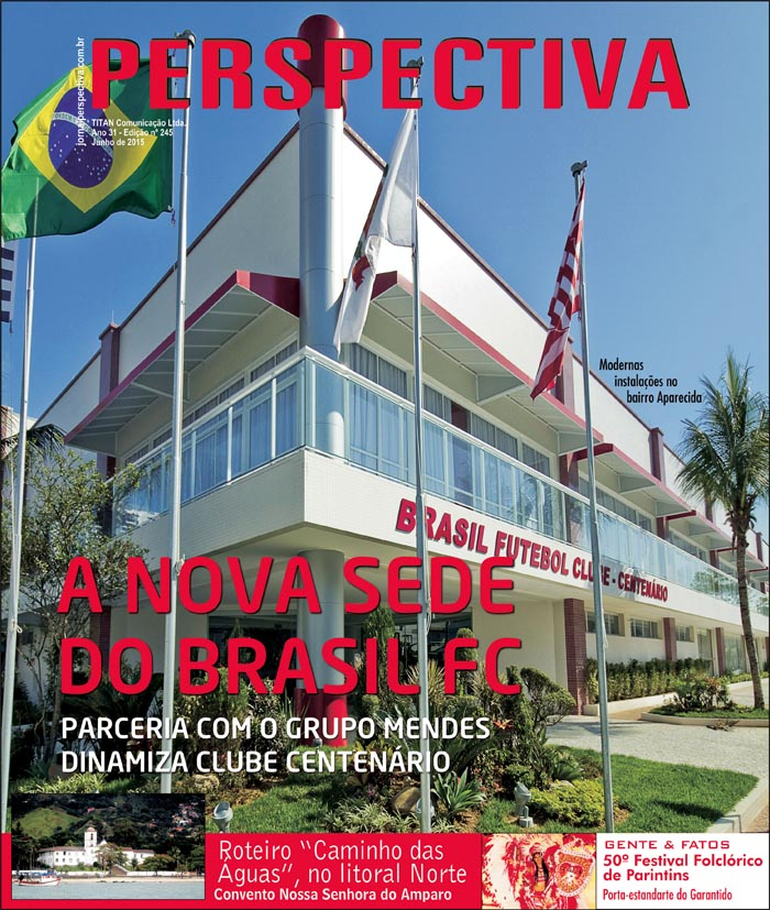 Edição 245 Junho 2015
