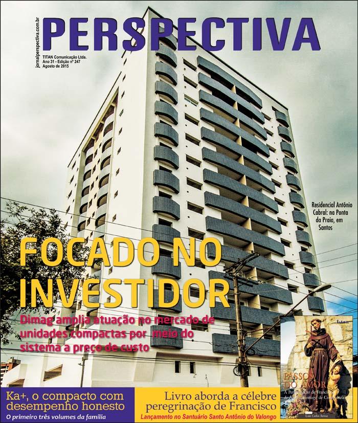 Edição 247 Agosto 2015
