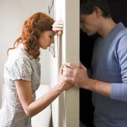 Reconciliar após a traição