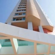 Hotel Comfort Santos. Padrão internacional