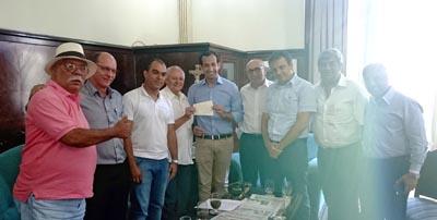 Câmara de Santos devolve mais de R$ 19 milhões ao Executivo
