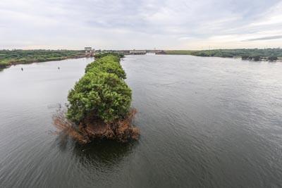 Enfim, reativada a navegação na Hidrovia Tietê-Paraná