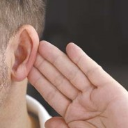 Tabagismo impacta audibilidade