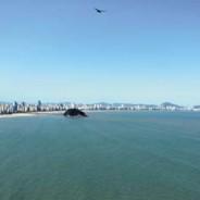 Santos, a melhor cidade do Brasil!