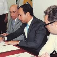 PPP: Santos define prioridades
