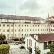 Santa Casa de Santos. Ação social beneficia hospital