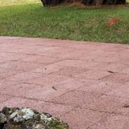Piso de concreto é solução sustentável