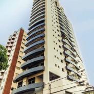 Blue Palm. Conceito industrial aplicado a prédio residencial