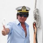 """Rei Roberto Carlos: cruzeiro """"Emoções em Alto Mar"""""""