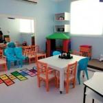 Brinquedoteca: para acolher pacientes e irmãos