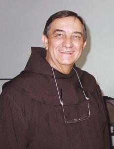 Frei André Becker